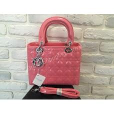 Сумка Lady Dior pink 788/2